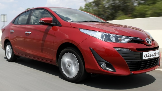 We drove the latest Honda City challenger, the Toyota Yaris, and here is what we thought.