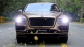 [Video] Bentley Bentayga W12 driven, here's what we thought