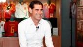 Fernando Hierro replaces Julen Lopetegui as Spain coach for World Cup