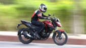 Honda X Blade First Ride review