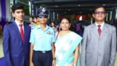 Indian Air Force gets another woman fighter pilot