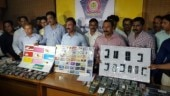 Gang held for stealing over Rs 40 crore from Mumbai ATMs