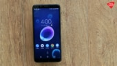 HTC Desire 12+ review: Good looking Desire but looks aren't everything