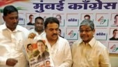 Mumbai Congress releases booklet on corrupt leaders of Maharashtra BJP