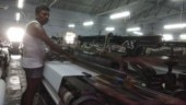 Bhiwandi's power looms still face problems a year after GST's implementation