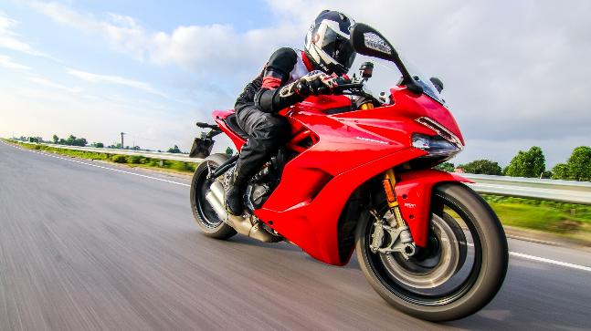 Ducati is yet to come out with an official statement if the issue is present in the motorcycles sold in India as well.