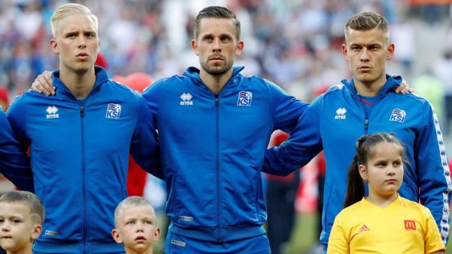 928e52f51 World Cup 2018: We can beat Croatia to reach knockouts, says Iceland ...
