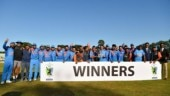 India complete Ireland whitewash with 2nd biggest T20I victory