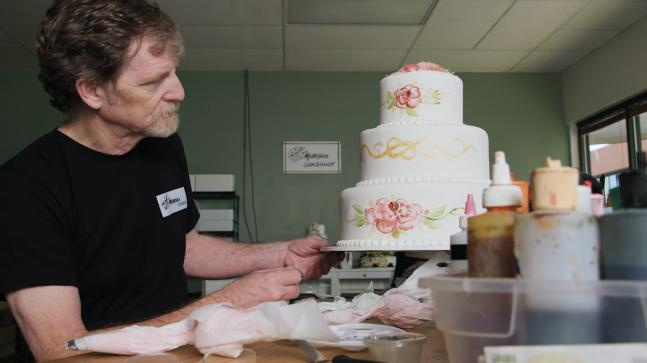 Wedding Cake Supreme Court.Us Supreme Court Rules In Favour Of Baker Who Denied Cake To Gay