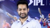 Jr NTR makes his Instagram debut after Kamal Haasan
