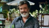 Kaala releases in Chennai: Magician Rajinikanth welcomed with crackers and 50-kg cake