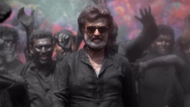Rajinikanth in Kaala