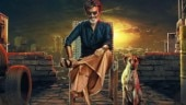 Rajinikanth's fourth son in Kaala is- wait for it- a dog!