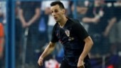 World Cup 2018: Kalinic refuses substitute role, Croatia send him home