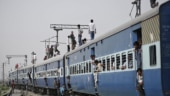 Old woman, girl die after speeding train hits them while crossing tracks in Bihar