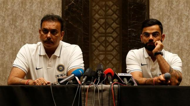 Doesn't matter how I perform, team have to play well: Virat Kohli