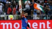 Virat Kohli to get Polly Umrigar Award for best international cricketer