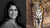 India's first female wildlife biologist and 'Tiger Princess' Latika Nath on breaking India's animal conservation barriers