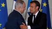 Netanyahu to Macron: Nuclear deal will die, need to tackle Iran's 'aggression'