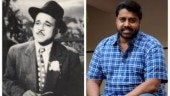 Director Ike: Want to show my grandfather MR Radha's good side in biopic