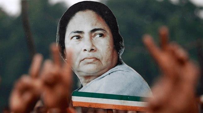 West Bengal CM Mamata Banerjee. Source: Reuters