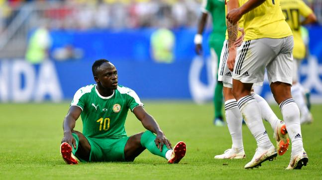b3591b2ece8 World Cup 2018  FIFA to review fair play tiebreaker after Senegal s ...