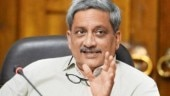 Ailing Goa chief minister calls up journalists from US, discusses health, governance