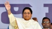 Mayawati as first Dalit PM?