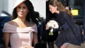 Meghan Markle and Kate Middleton have rebelled against a few rules