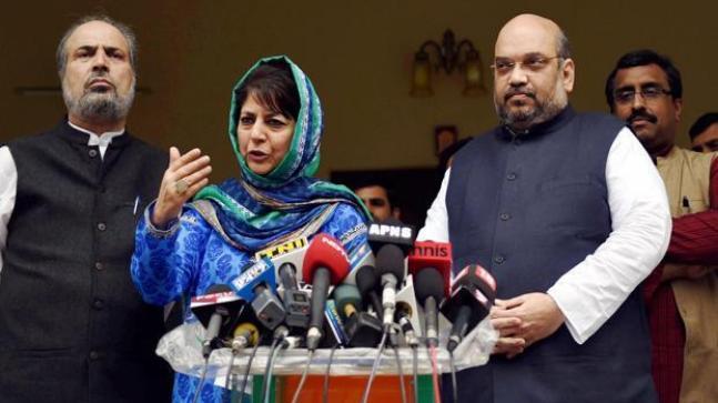 SC dismissed PIL challenging dissolution of J&K Assembly by Governor Satya Pal Malik
