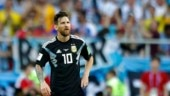 World Cup 2018: Lionel Messi's dubious record in shock draw vs Iceland