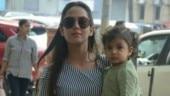 Has Mira Rajput left for babymoon with daughter Misha, sans Shahid Kapoor?
