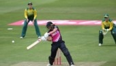 New Zealand set new women's T20 record, England break it 3 hours later