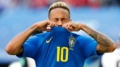 World Cup 2018: Cried because Brazil overcame difficulties, says Neymar
