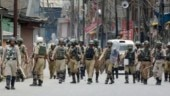 Operation All Out in Jammu and Kashmir