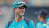 Ricky Ponting joins Australian coaching team for England tour