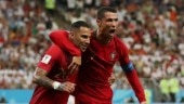 Cristiano Ronaldo needs support for Portugal to win, says coach Santos