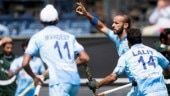 Champions Trophy Hockey: Pakistan pay dearly after removing goalkeeper vs India