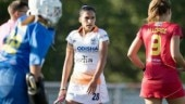 Rani Rampal to lead India in women's hockey World Cup
