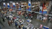 Hiring to go up in wholesale, retail and services sector