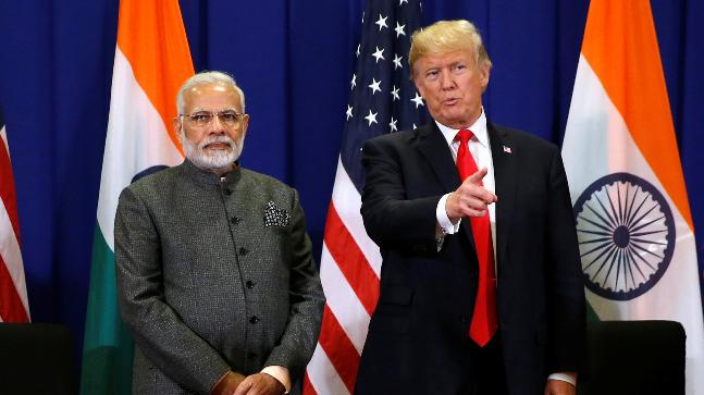 India hikes import duty on United States goods