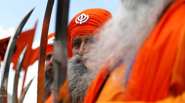 Minority Sikh community in Peshawar are moving to different parts of Pakistan due to constant attacks.