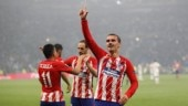 Griezmann signs new Atletico Madrid deal after snubbing Barcelona