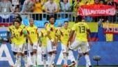 World Cup 2018: Colombia, Japan in last 16, heartbreak for Senegal