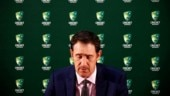 Under-fire Cricket Australia chief James Sutherland resigns