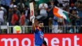 Kohli pips Djokovic, Aguero in Forbes' list of highest-paid athletes