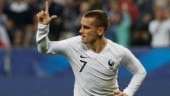 Watch: Griezmann once ran around for Zidane's autograph at 1998 World Cup