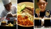 Foodie? Feast your eyes on these Trump-Kim Jong un themed dishes