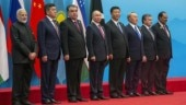 What is Shanghai Cooperation Organisation and why is its membership crucial for India?