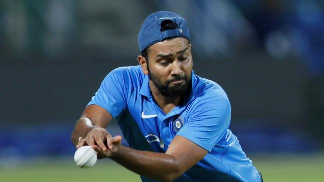 Twitter reacts as Rohit Sharma clears the yo-yo test